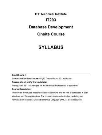 Curriculum Cover Sheet - Acsu Buffalo