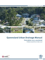 Queensland Urban Drainage Manual: Provisional Edition 2013