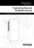 Engineering Data and Installation Manual - GeoComfort