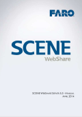 SCENE WebShare Server Installation Manual