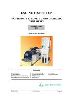 Instruction manual - Apex Innovations Pvt. Ltd.