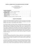 MANUAL BÁSICO DE ANÁLISIS DE DATOS CON PSPP