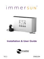 Instruction Manual v1.1_INTERNAL - immerSUN