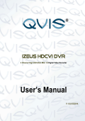 LB DVR Users manual - Qvis
