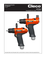 Manual de instruções P2119BA/PT - Apex Tool Group