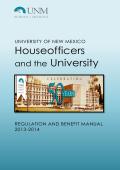 Regulation and Benefit Manual - School of Medicine - University of