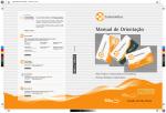 Manual de Orientação - Intermédica