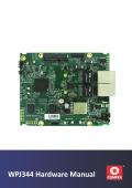 WPJ344 Hardware Manual - Compex