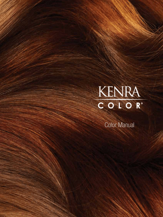 Color Manual - Kenra Color