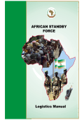 AFRICAN STANDBY FORCE Logistics Manual - African Peace