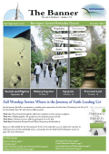 October, 2014 issue - Barrington United Methodist Church
