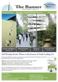 October, 2014 issue - Barrington United Methodist Church