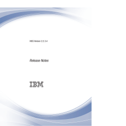 Virtual I/O Server release notes - Ibm