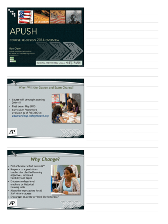 1. APUSH Redesign 2014-overview.pdf