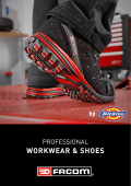 WORKWEAR  SHOES - Facom