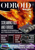ODROID SMART POWER - ODROID Magazine