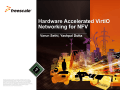 Hardware Accelerated Virtio Networking for NFV - The Linux