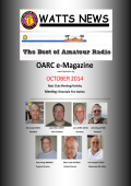 OARC e-Magazine - Ogden Amateur Radio Club