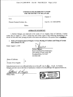Case 14-11848-MFW Doc 68 Filed 08/12/14 Page 1 of 18 - Omni