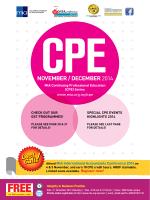 Nov-Dec 2014 - Malaysian Institute of Accountants