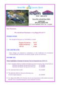 9. Vishranthi news letter volume no. 9/2014. - Canara Bank