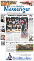 Most Current Issue - Citrus Heights Messenger