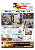 Oxford Hills Observer - Turner Publishing Inc.