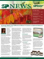 Standard Process® News