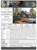2352 Beach Road SHAWENEGOG LAKE $484900.00 - Lake District