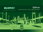 Developing a BIM Strategy - BIMnet