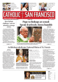 Current Issue (pdf) - Catholic San Francisco