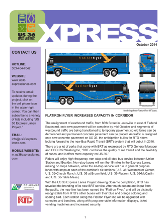 CONTACT US - 36 Commuting Solutions