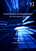 Great Writers on Organizations - Regenesys.net