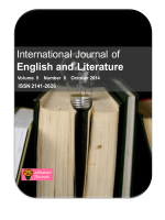 Download E-book (PDF) - Academic Journals