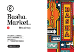 e-brochure - Basha Market on Broadway | Surabaya