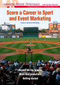 Score a Career in Sport and Event Marketing - Pendleton County