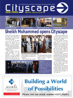 Cityscape Daily News