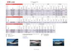 PCC-VSL-SCHEDULE-ACTUAL- (2).xlsx - K Line Australia