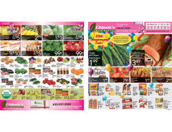 Weekly Ad - Chipains Fresh Market