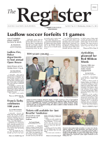 October 15, 2014 pdf edition - Ludlow Register