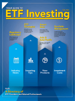 A Directory of - The Canadian ETF Association