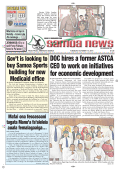DOC hires a former ASTCA CEO to work on - Samoa News