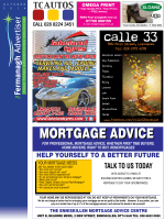 calle 33 - The Fermanagh Advertiser