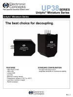 The best choice for decoupling. - Electronic Concepts, Inc.