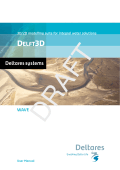 Delft3D-WAVE User Manual - Deltares