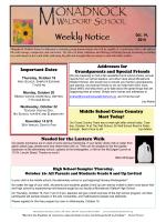 Weekly Notice 10 14 2014.pub - Monadnock Waldorf School