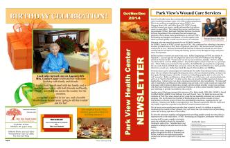 BIRTHDAY CELEBRATION! - Winnebago County