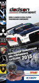 dual clutch transmission and performance catalogue - Dodson