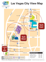 to Download the 2015 CES Show Locations Maps