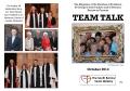 TEAM TALK - South Barrow Team Ministry